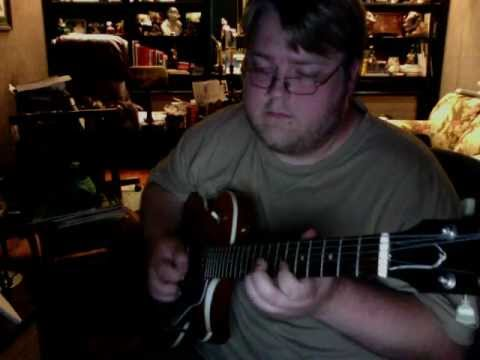All the Things You Are: Hank Garland solo (cover)