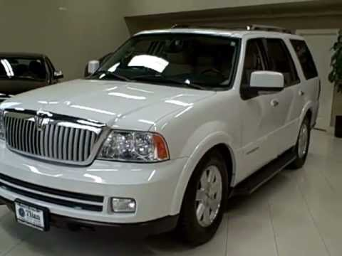 Titan Auto Sales >> 2005 LINCOLN NAVIGATOR TITAN AUTO SALES - YouTube