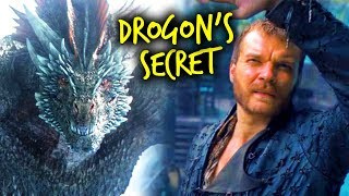 Did Drogon Secretly Lay Eggs In Valyria? (Season 8 Theory)