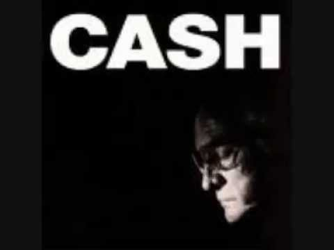 Johnny Cash - When The Man Comes Around