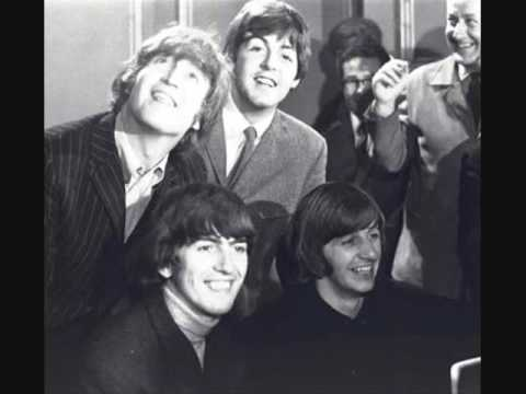Beatles- Eleanor Rigby