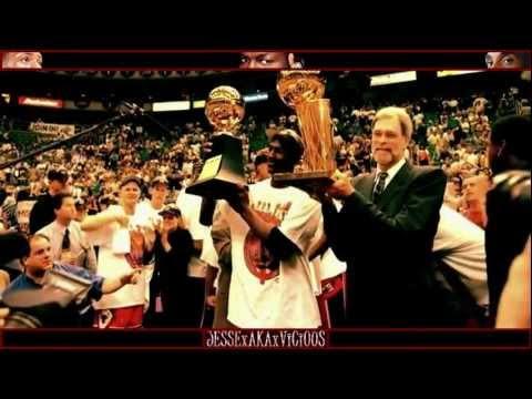 Kobe Bryant vs Lebron James vs Michael Jordan - (