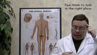 Recurring Headaches?  Troy, Ohio OH Chiropractor Dr. Jack Adrian ChiroCenter Chiropractic