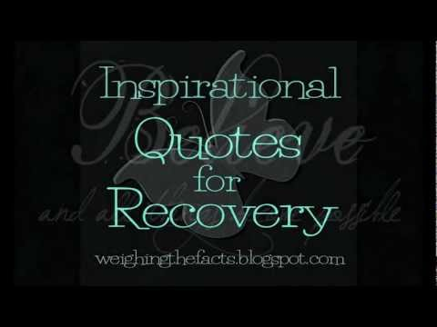 addiction recovery quotes videos inspirational recovery quotes