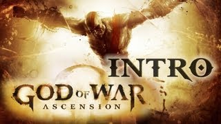 God of War: Ascension | Introducción |