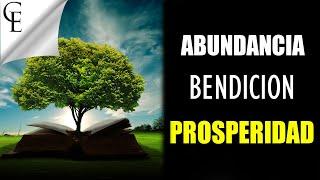 Oración para un año de Abundancia, Bendiciones y Prosperidad