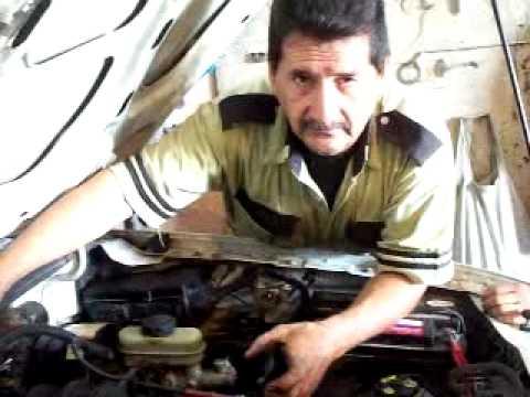 sincronizacion perfecta motor ford ranger 2004 argentino