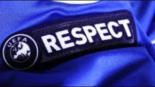 Football Respect and Most Beautiful Moments 2018