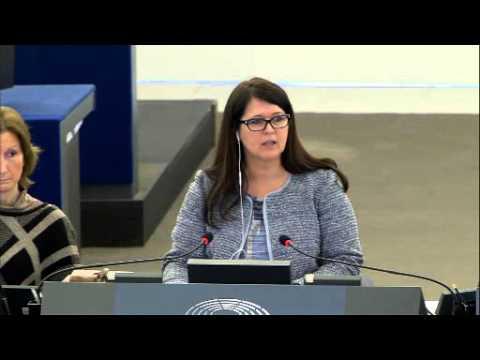 EU Parliament Debate on Egypt Human Rights / Case of Giulio Regini