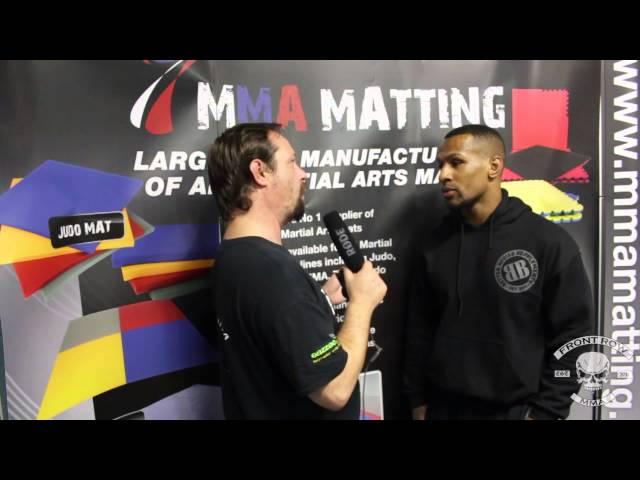 Kane Mousah: FCC 11 Post Fight Interview