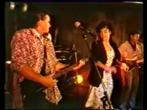 Ardijah - Time Makes A Wine (rare live-in-club 1987 video!!)