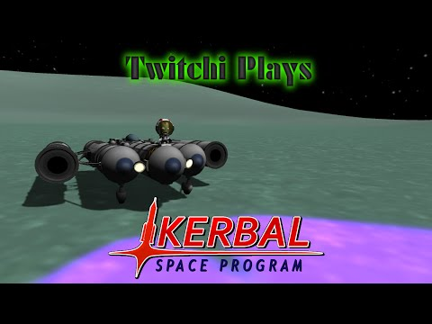 Kerbal Space Program Career Mode Gameplay - 14 - How To Science!