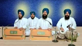 Guru Ram Das Rakho Sarnai | Bhai Prabhjot Singh | Gurbani | Keertan