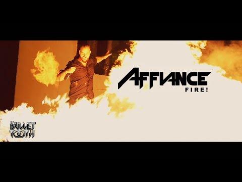 Affiance - Fire