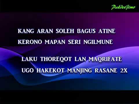 Doa Solat Dhuha lirik Lyric dan Artinya Terbaru