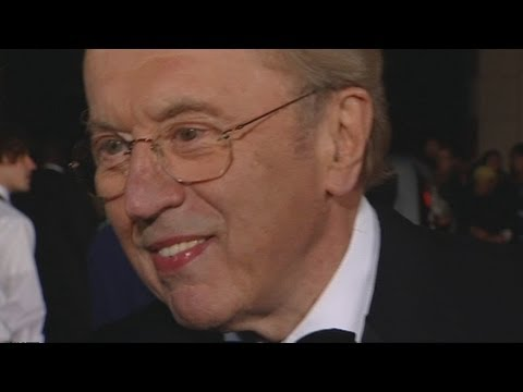 Sir David Frost dies at the age of 74