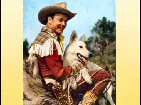 Roy Rogers - Rodeo Road