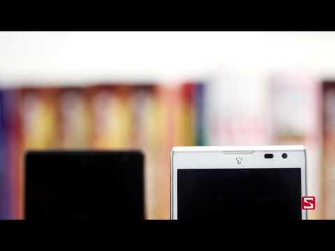 Mở hộp Sky S5 - A840 - CellphoneS