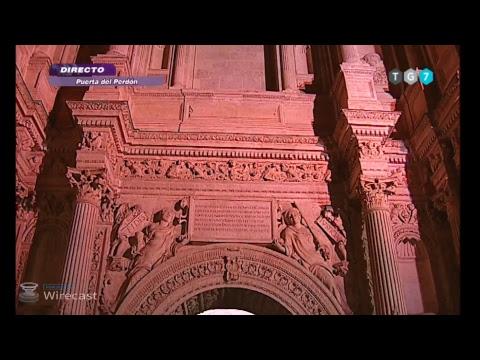ESPECIAL SEMANA SANTA TG7 DE SABADO  SANTO EN COFRADE DIRECTO SEMANA SANTA DE GRANADA