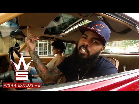 Stalley (@Stalley) – Glass Garage