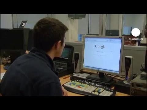 Google presenta una gafas conectadas a internet