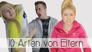 10 ARTEN VON ELTERN + Outtakes