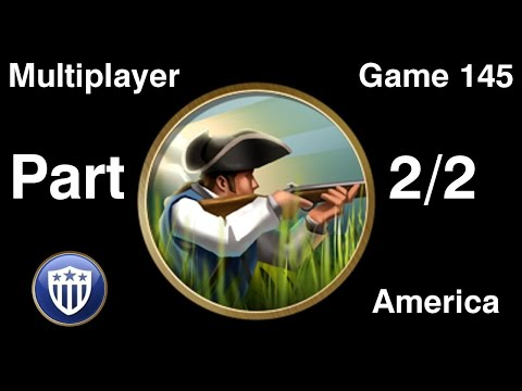 Civilization 5 Multiplayer 145: America [2/2] ( BNW 6 Player Free For All) Gameplay/Commentary