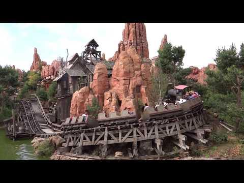 Disneyland Paris Fan Adventures Complete Season 1