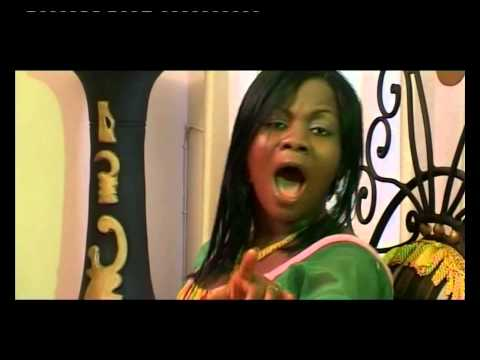 Gifty Osei - Aseda [Official Video]