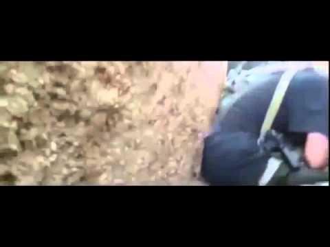 Ополченцы под огнем ВСУ Донецк Украина Сегодня Россия Новости 2015