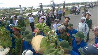 Đã đến lúc An Ninh Việt Nam nhận ra được sự thối nát của CS và muốn đồng hành cùng người d