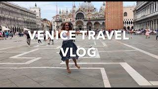 Venice Travel Vlog