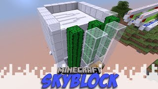 What's Your Prediction? - Skyblock - EP26 (Minecraft Video)