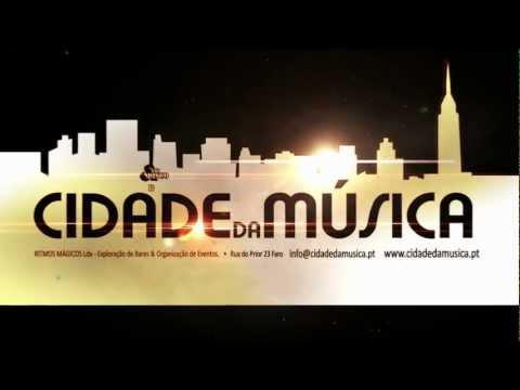 1st Summer Dance @Cidade da Musica