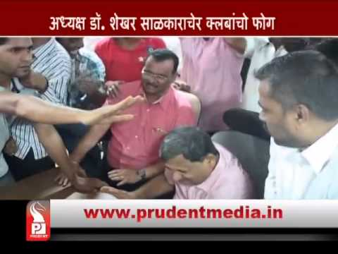Prudent Media konkani Prime News 17 June 15 Part 1