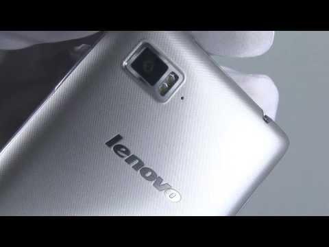 Обзор смартфона Lenovo Vibe Z (K910)