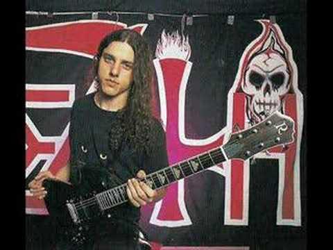 Chuck Schuldiner Tribute