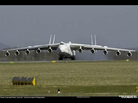 Super Máquinas: Super Aviões (Dublado) - Documentário Completo Discovery Channel