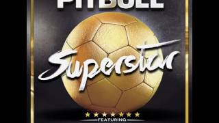 Pitbull  Superstar ft  Becky G - Official Music - Copa América Centenario 2016