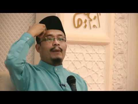 Kuliah Ustaz Mohd Kazim Elias di UiTM - Menjadi Insan Utama 20120606.mp4