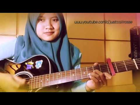 download lagu Souljah- bilang i love you cover by justcallrosse gratis