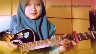 download lagu Souljah- Bilang I Love You Cover By Justcallrosse gratis