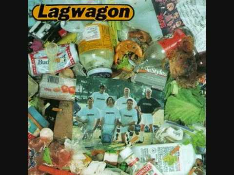 Lagwagon - Coffie & Cigarettes