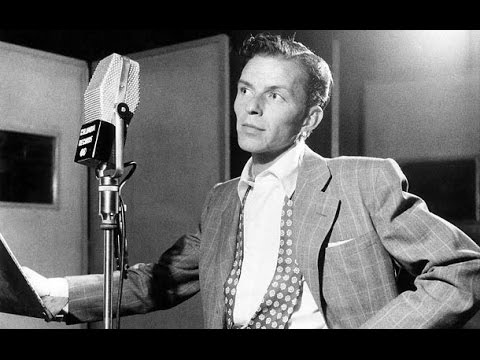 Frank Sinatra - The Lord