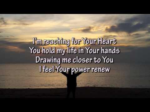 Datang Roh Kudus - Sidney Mohede ( Lirik ) video