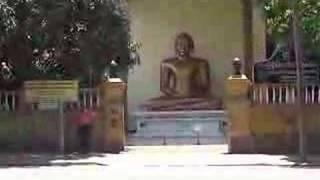 Sri Lanka Zen