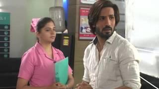 Kalash ,27th Dec Making ,   Life OK Full hospital  Drama, episode
