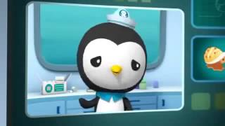 Octonauts and The Cone Snails Season 3   Episopde 3