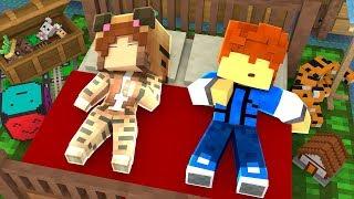 Minecraft Daycare - NAP TIME !? (Minecraft Roleplay)
