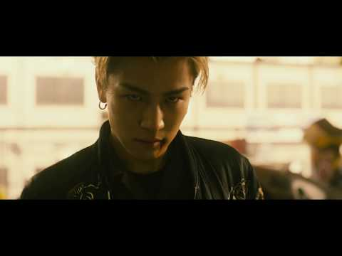 「HiGH&LOW THE MOVIE 2 / END OF SKY」Action Special Trailer